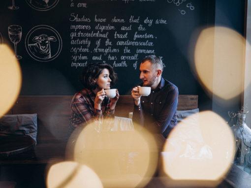 Love Story в баре Port Vine
