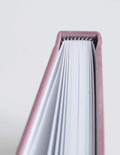 фотокнига странички из пластика