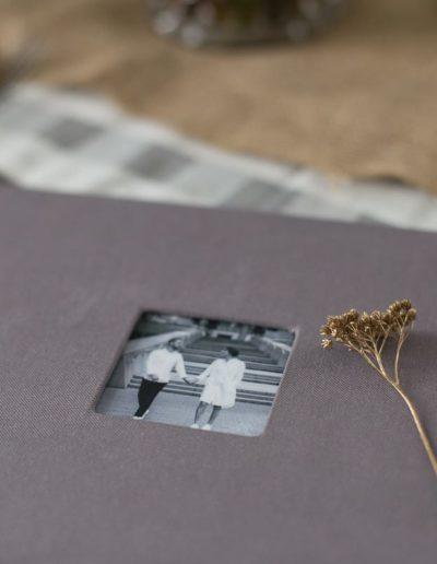 В текстиле с простой фотовставкой