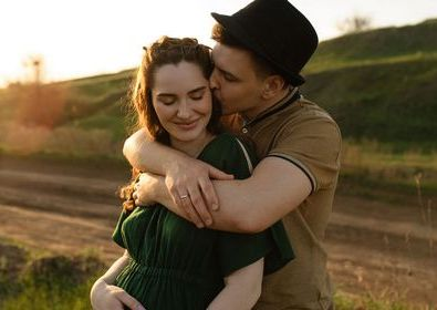 Love Story + беременная фотосессия