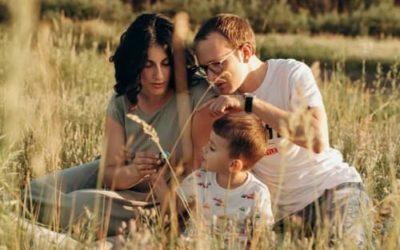 Как подготовиться к семейной съёмке?